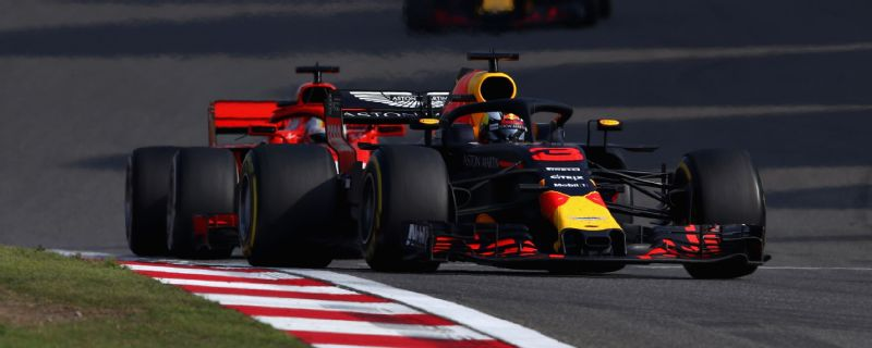 Daniel Ricciardo benefited from a mid-race Safety Car and fresh soft tyres to cut his way through the field to take a sensational win in Shanghai.