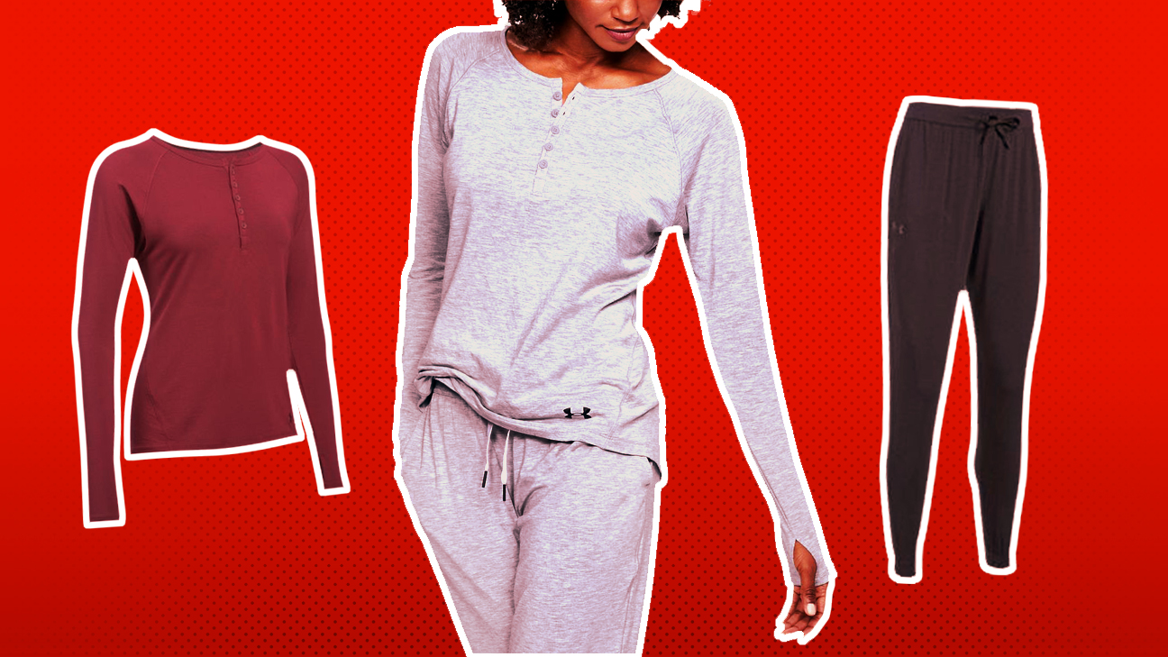 We tried it: Do Tom Brady's recovery pajamas
