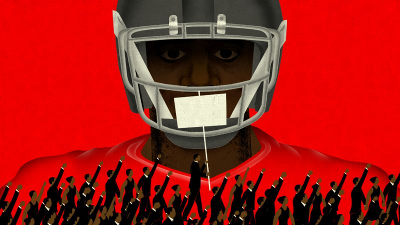 Excerpt: How today's activist athletes reclaimed the Heritage