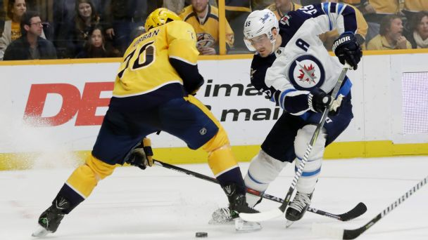 Mark scheifele stats news videos highlights pictures bio who will be the mvp of the predators jets series malvernweather Choice Image