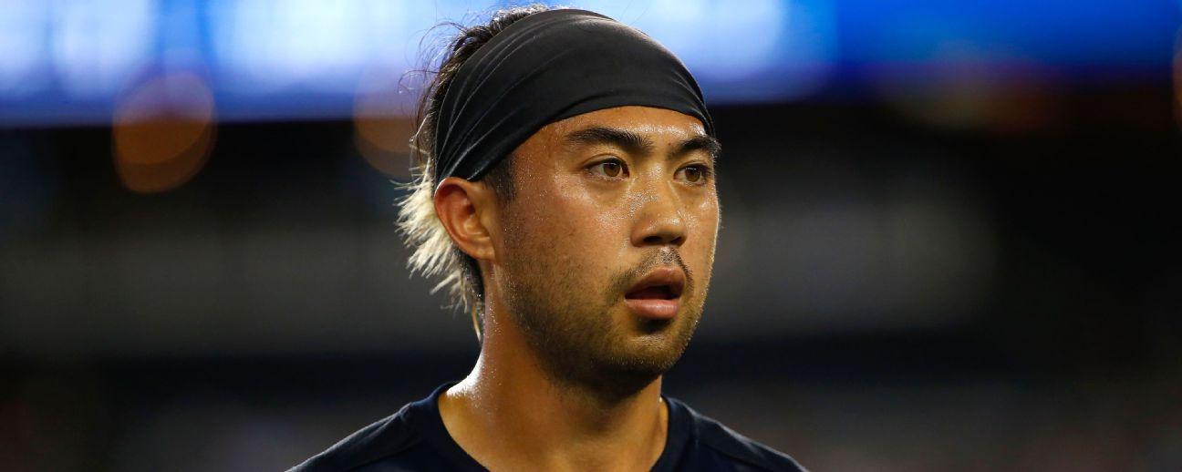 finest selection b9cd7 22588 Lee Nguyen News | ESPN