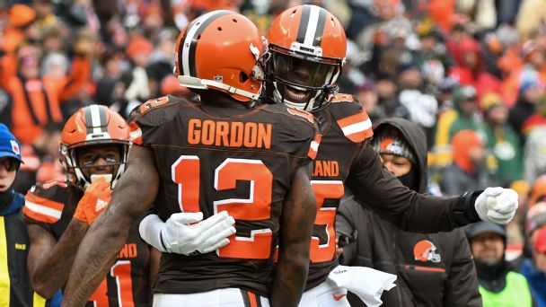From 0-16 to playoffs? Why Browns are now sneaky contenders