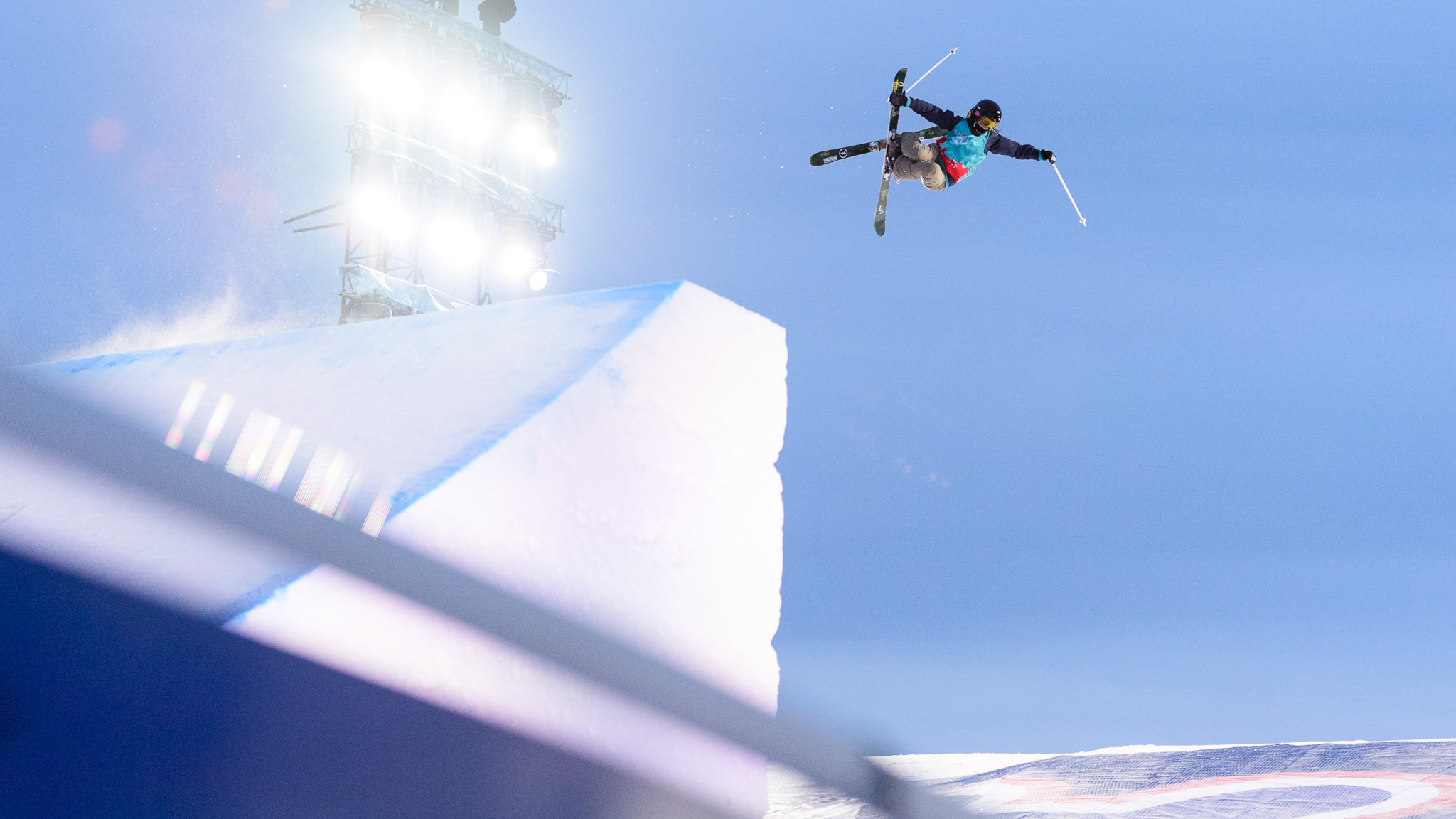 Women's Ski Big Air