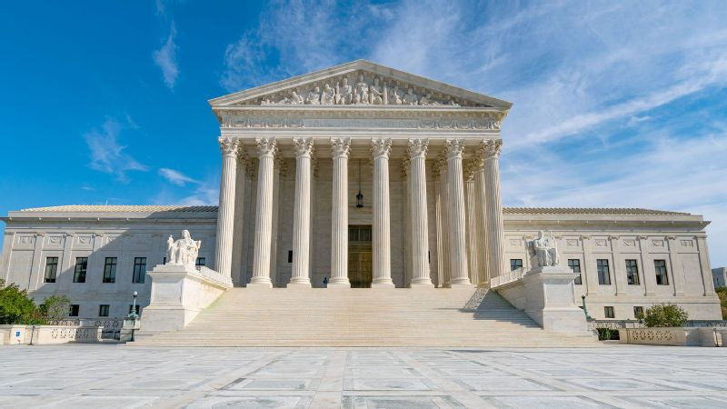 The Supreme Court has issued its ruling on the New Jersey gambling case.
