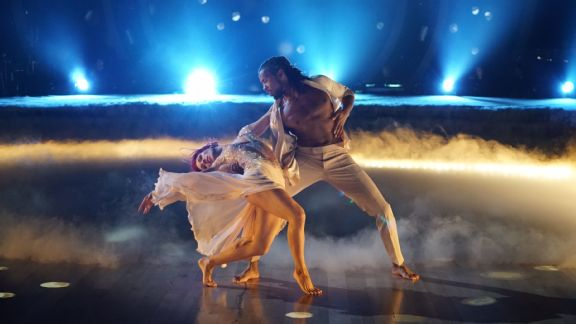 Josh Norman, Dancing With the Stars