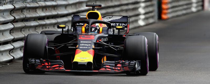 Daniel Ricciardo overcame some big obstacles to secure the win in Sunday's Monaco Grand Prix.