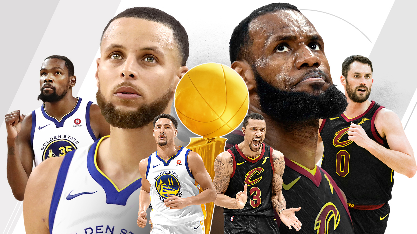 2018 NBA Finals 5-on-5 debate - Can LeBron, Cavs rally against Warriors?