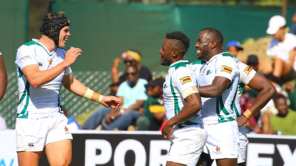 Gold Cup Rugby 2020.Peter De Villiers Zimbabwe Rugby Africa Gold Cup Relegation