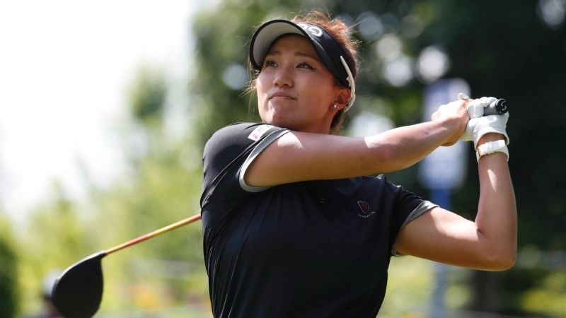 After a down 2017 season, Annie Park looks to follow her ShopRite LPGA Classic win with her first major at the KPMG Women's PGA Championship.