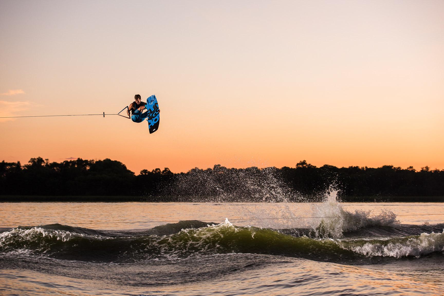 Scott Stewart, Lake Sarah, Minneapolis, Minnesota