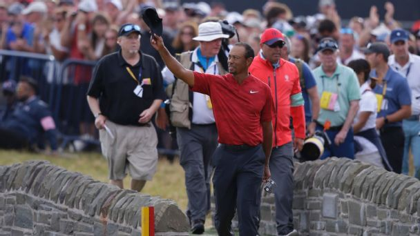 tiger woods stats  news  pictures  bio  videos