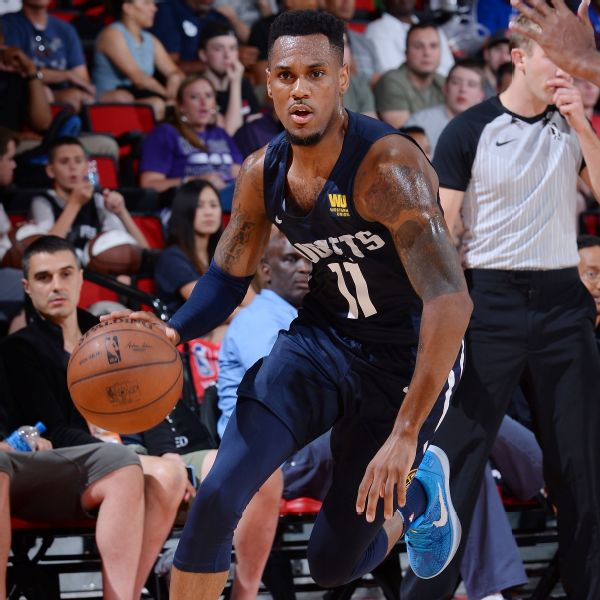 Monte Morris Stats, News, Videos, Highlights, Pictures