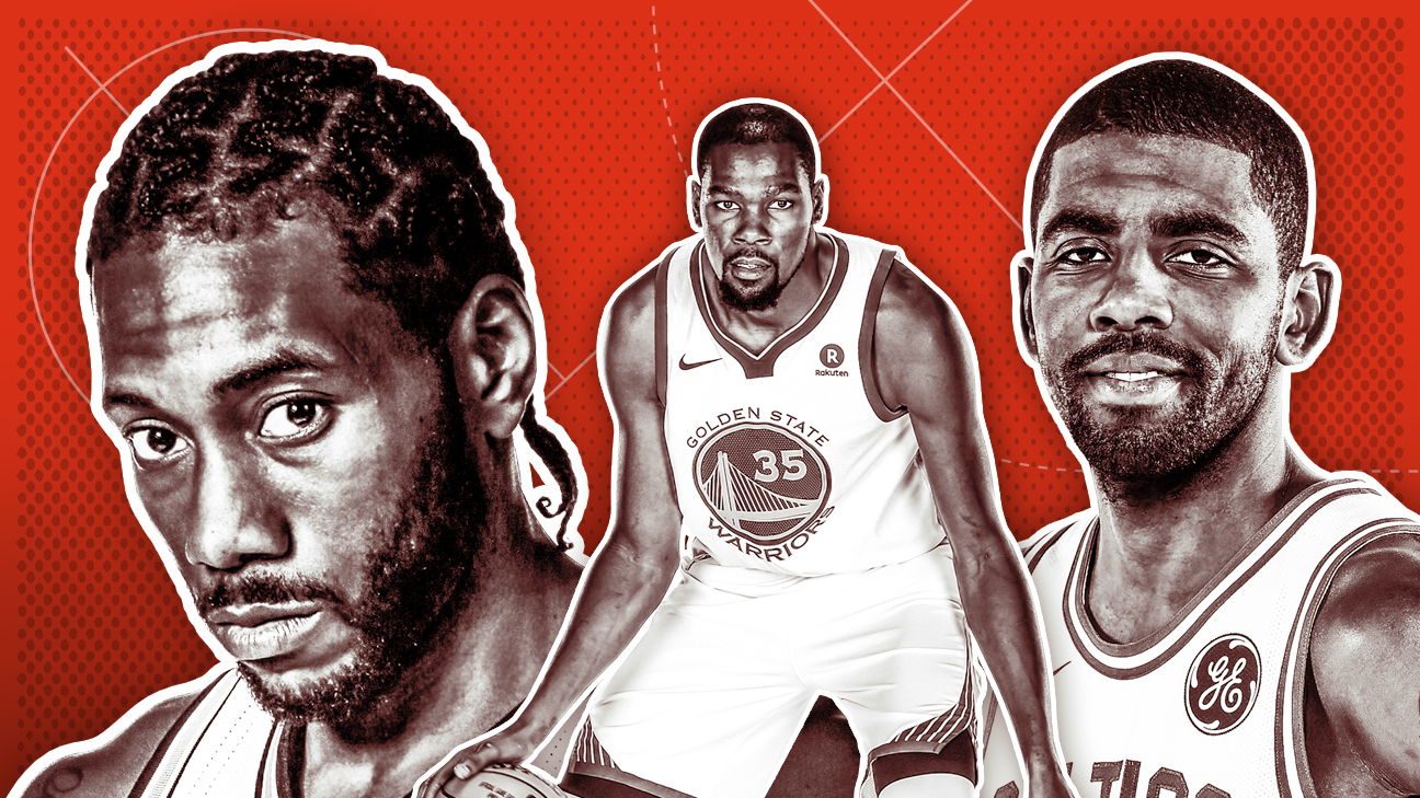 Our ESPN Forecast Panel Predicts Where The Top 2019 Free Agents Will Play In 20
