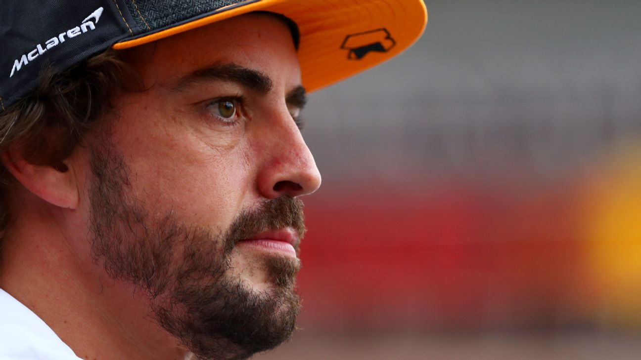 Racing Schedule News Results And Drivers Motorsports Espn Circuits Gt Single Transformer Inverterchargerchang L28537 Nextgr Fernando Alonso Will Return To The Rolex 24 Hours At Daytona Next Year With Wayne Taylor