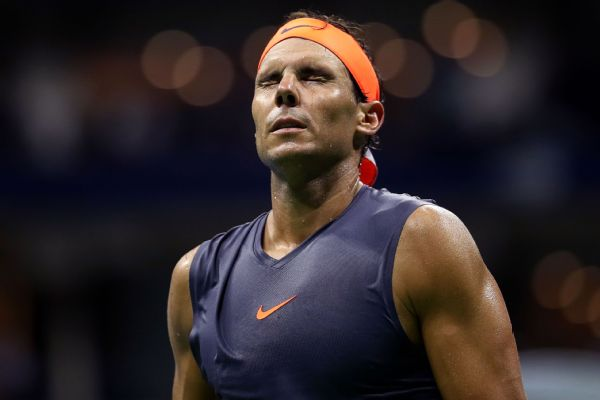 Rafael Nadal Looks To Australian Open With Confidence After Surgery