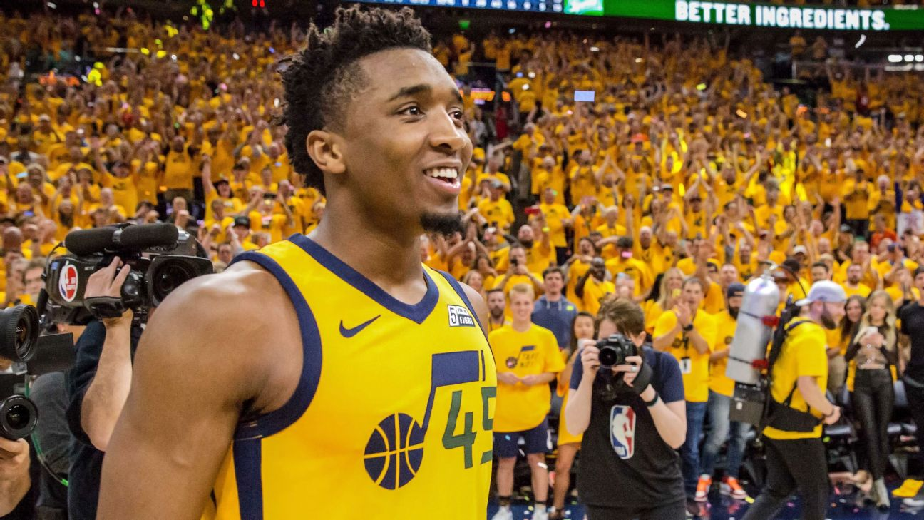 Why This Should Be An NBA Season For The Ages And You Can Live It Through Fantasy
