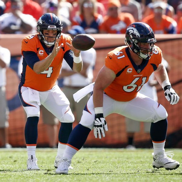 Case Keenum Stats, News, Videos, Highlights, Pictures, Bio