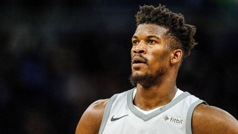 How much should teams give up for Jimmy Butler?