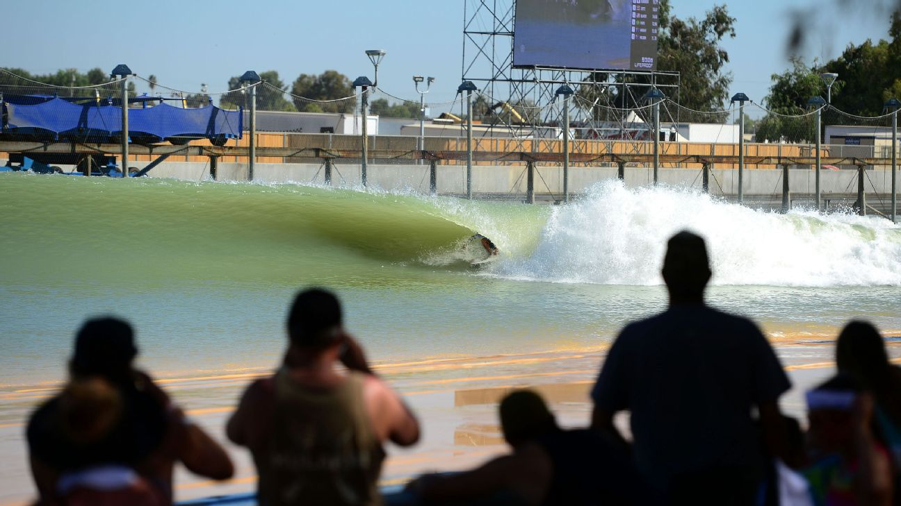 Olympic Sports Schedule News And Results Games Espn Mama Lime 800 Ml Is Kelly Slaters Wave The Future Of Surfing