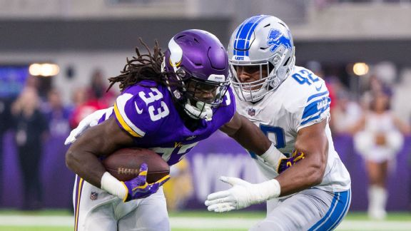 Dalvin Cook Shows Hes Back To Old Self In Vikings Rout Of Lions