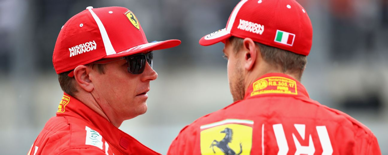 Heading into the Brazilian Grand Prix, Ferrari sits 55 points behind Mercedes in the constructors' standings.