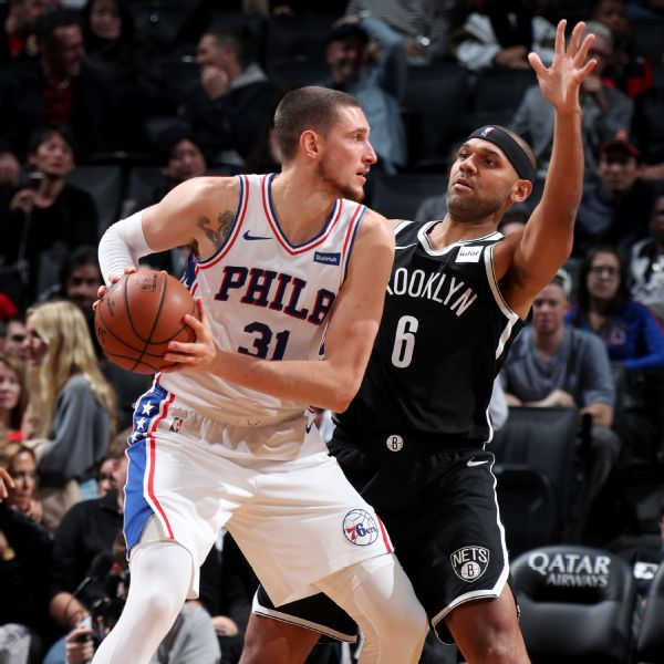 Mike Muscala Stats, News, Videos, Highlights, Pictures