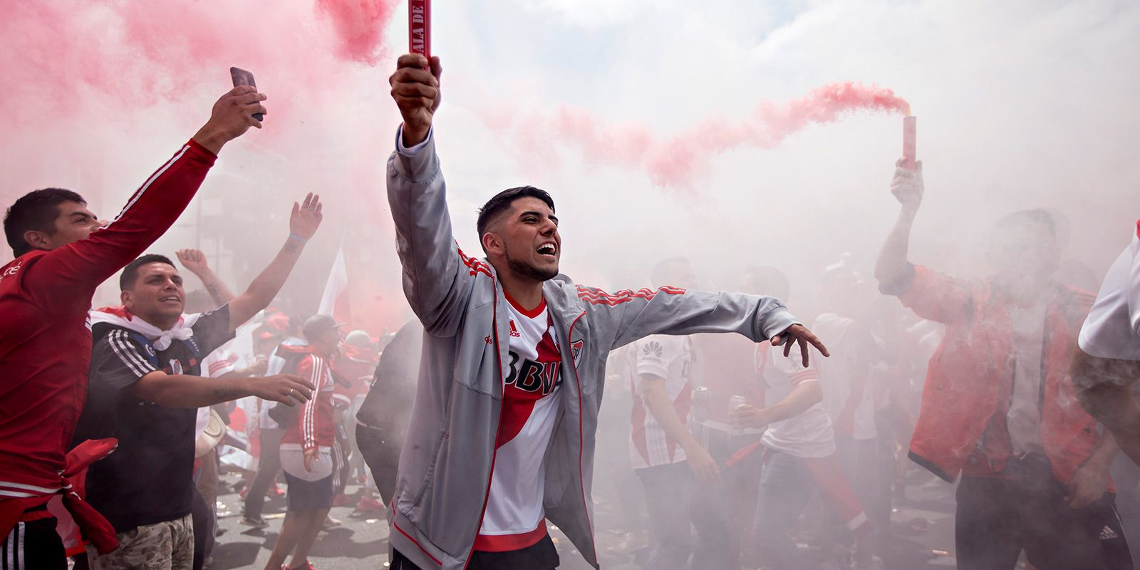 465b9e8ffd4 Boca Juniors vs. River Plate the greatest game never played