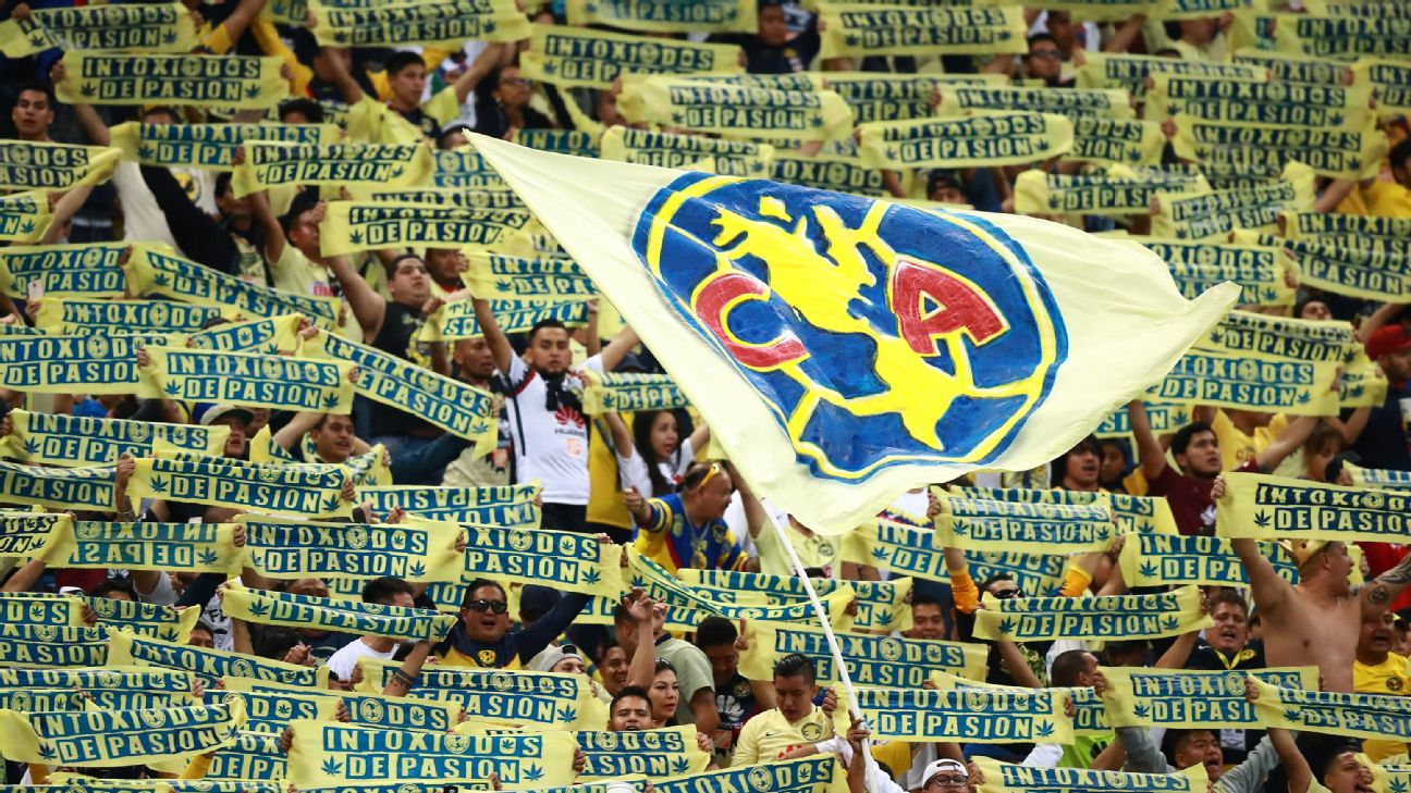 In the spirit of the whirlwind pace of the Liga MX season 8aaa560cea8f6