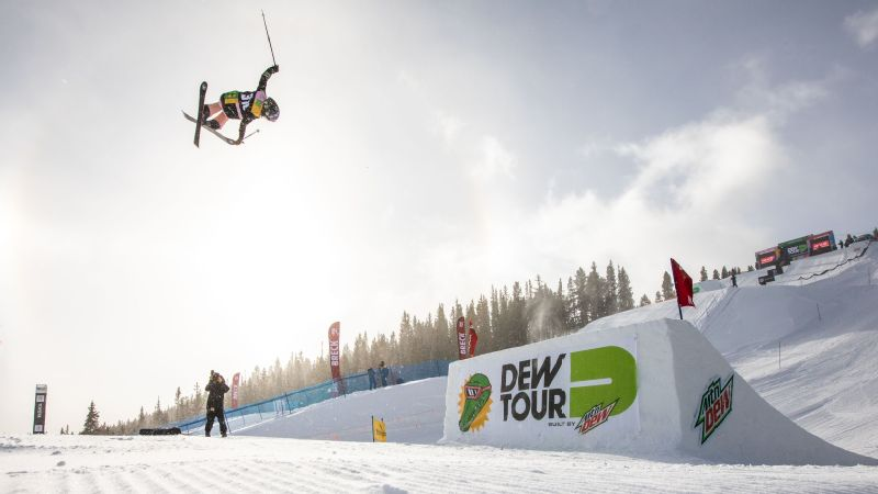 Fully back after an injury derailed her Olympic dreams earlier this year, Kelly Sildaru has been on a roll, most recently winning slopestyle at the Dew Tour in Breckenridge, Colorado.