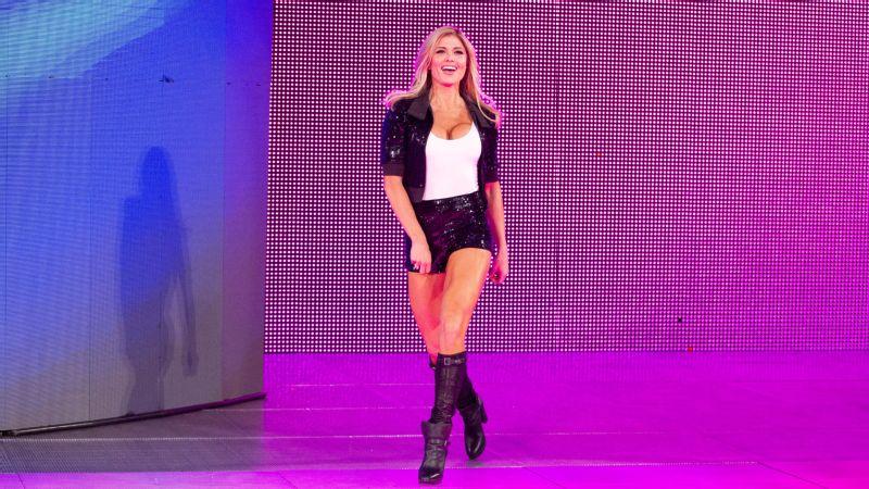 WWE named Torrie Wilson (aka Samantha) to its 2019 Hall of Fame class.