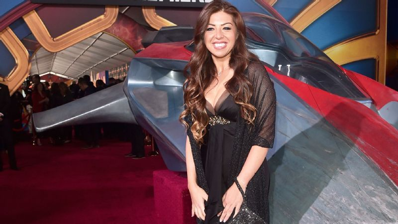 Under composer Pinar Toprak's musical direction, Captain Marvel became the top-grossing movie scored by a woman.