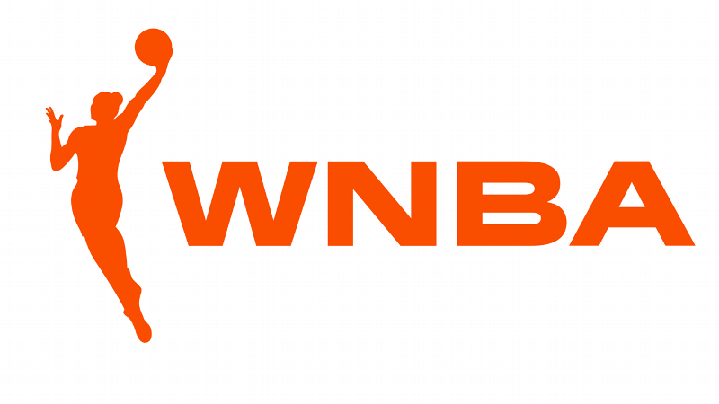 2019 WNBA Logo