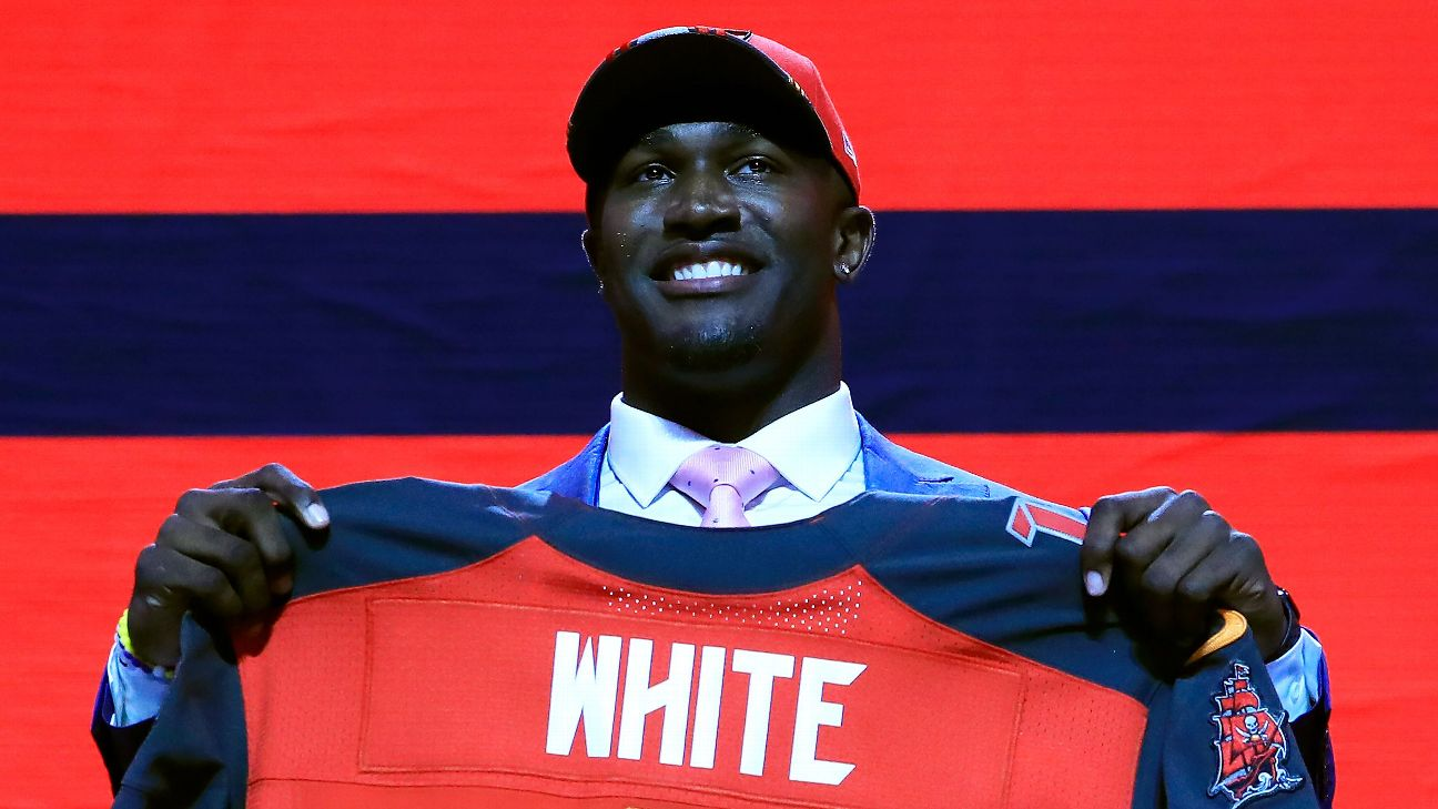 25840cc9e957c Why Devin White's path to Bucs feels like destiny: 'God makes no mistakes'  - Tampa Bay Buccaneers Blog- ESPN