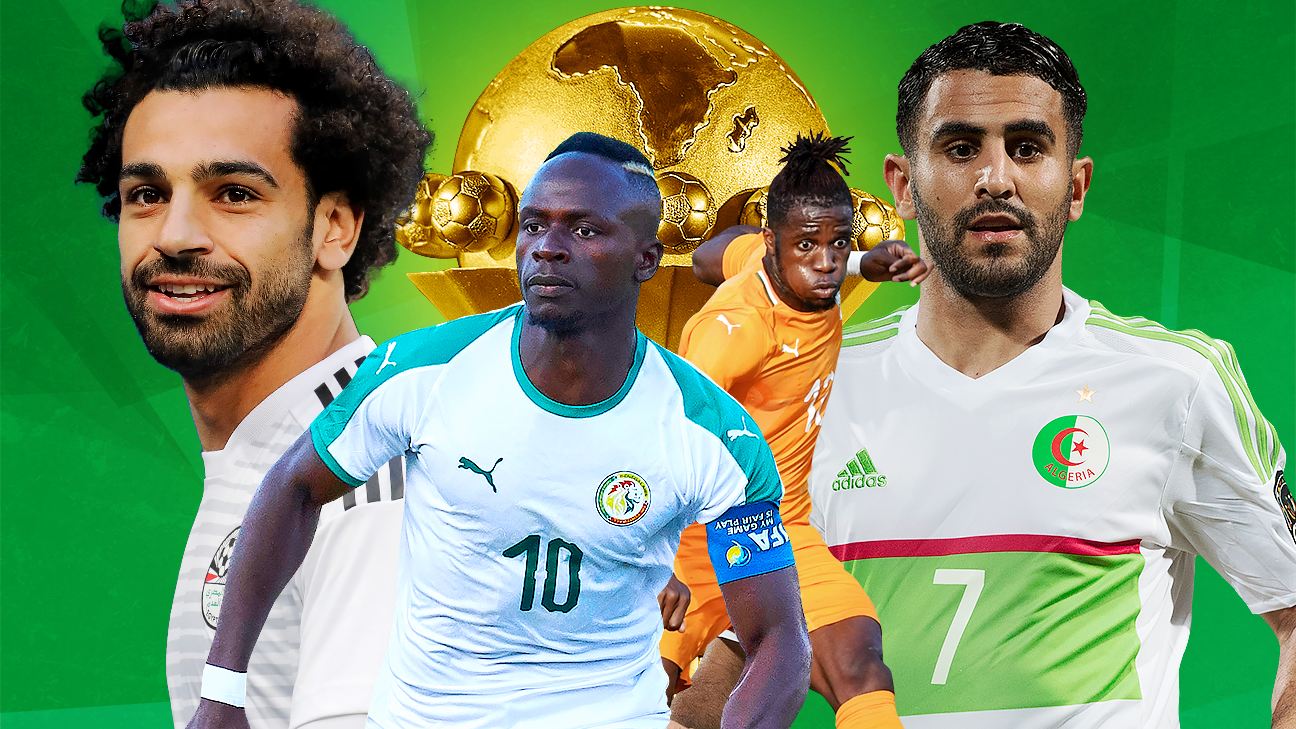 22f1427dceb 2019 Africa Cup of Nations ultimate preview: Salah, Mane & Co. ready ...