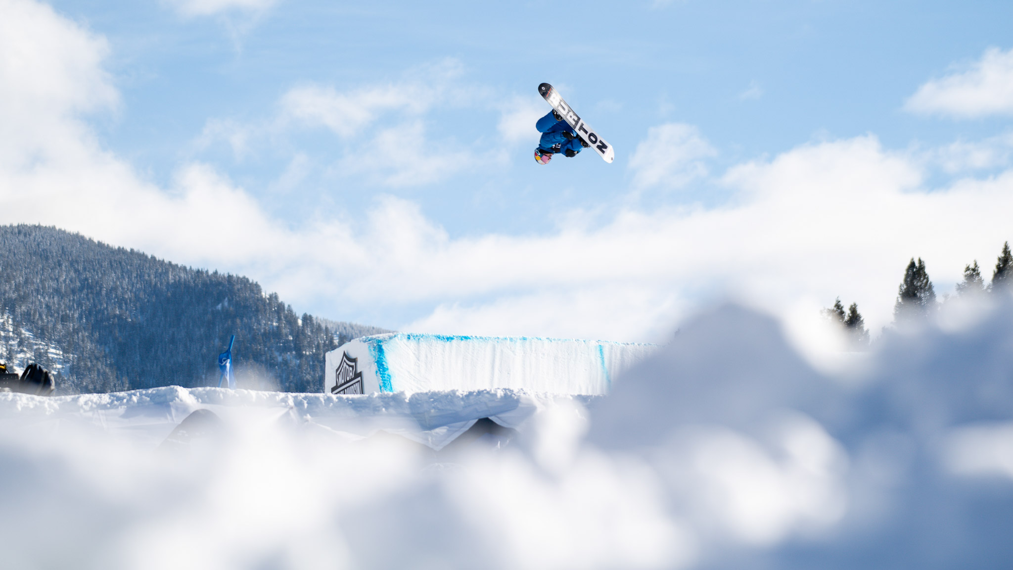 3. Mark McMorris