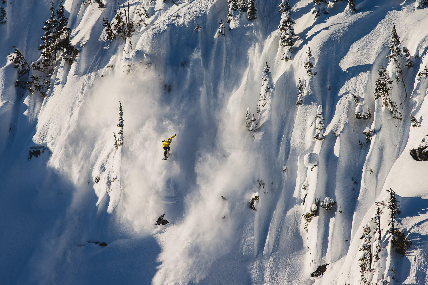 Mikey Rencz, Whistler, Canada