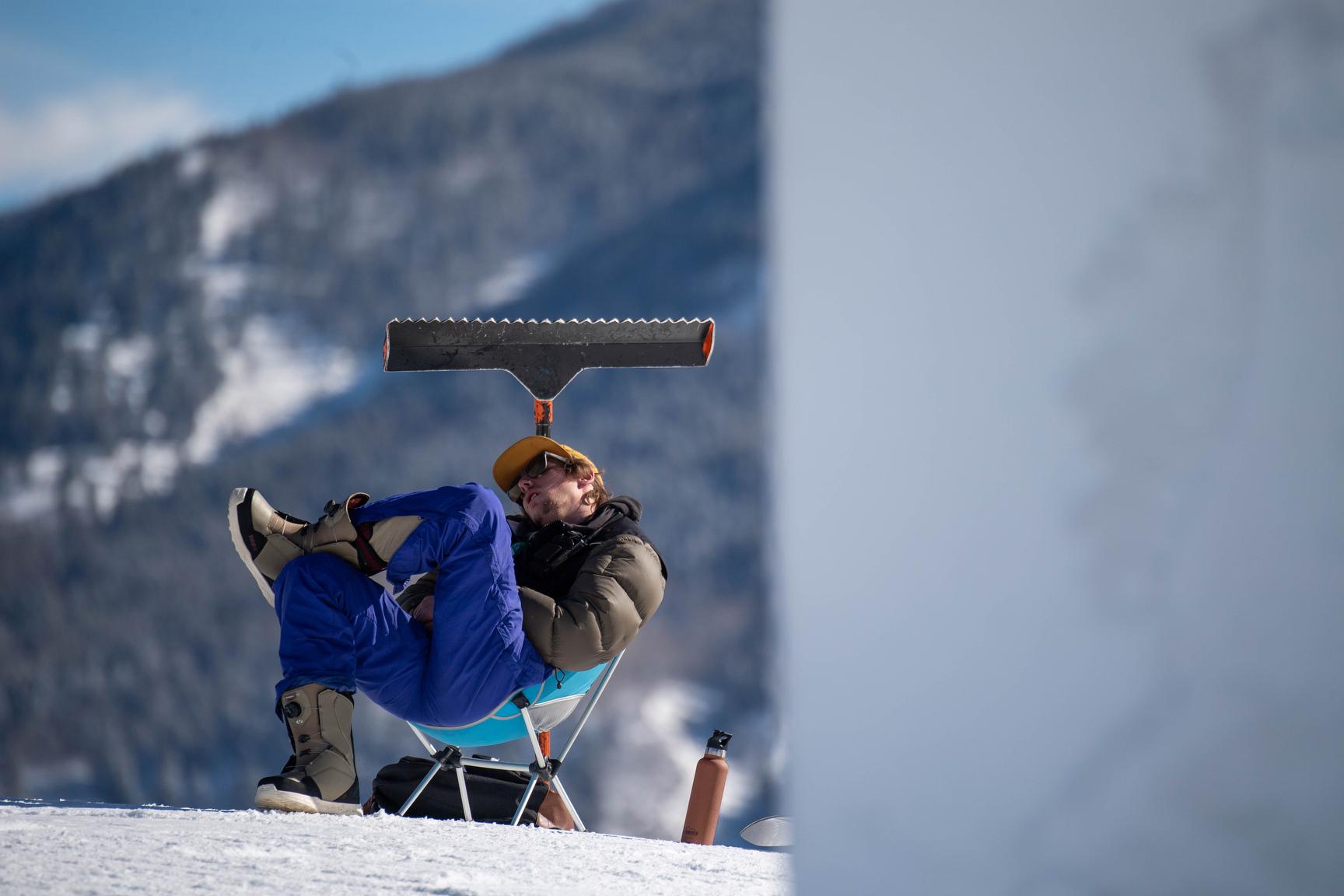 Sun Sleep, M Ski Slopestyle