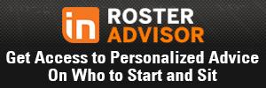 Roster Advisor