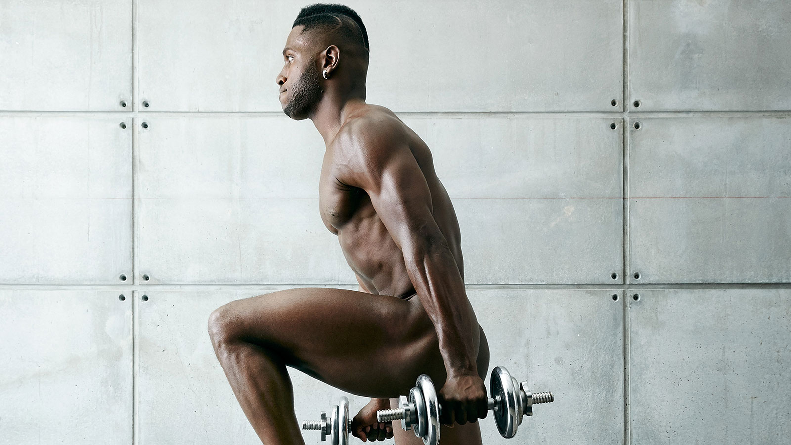 Antonio Brown, NFL, featured in the Body Issue 2016: Fully Exposed on ESPN the Magazine