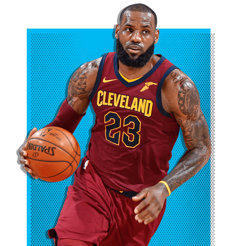 NBA Free Agency Rumors: Where Is LeBron James Heading This Summer?