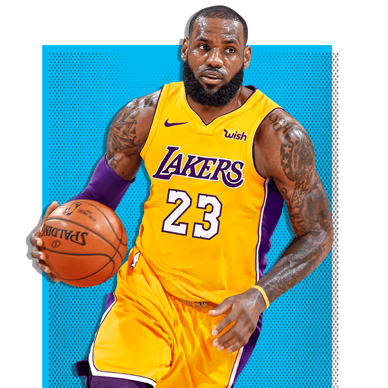 Will LeBron James Play For the Lakers?