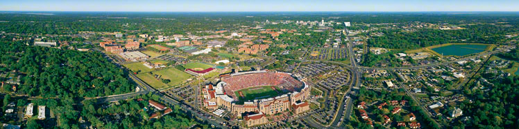 Doak Campbell Stadium Fsu Football Stadium