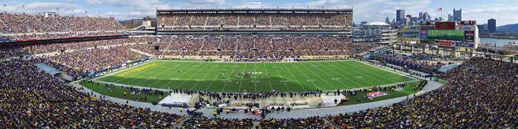Heinz Field Stadium