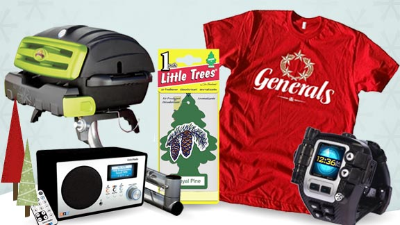 Holiday Gift Guide - Page 2