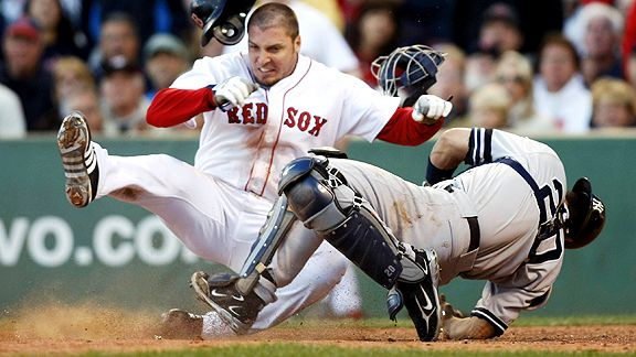 Revel in Rivalry: Yankees vs. Red Sox