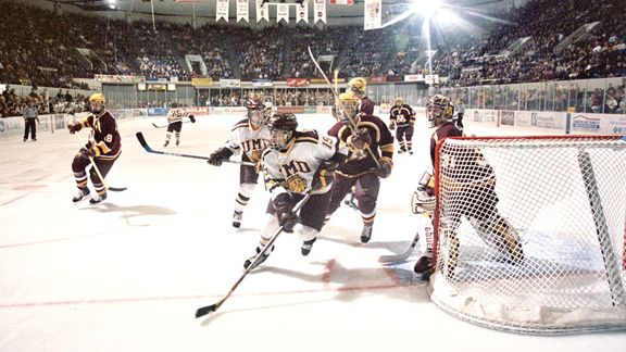 Duluth's DECC Highlighted In ESPN 'Old Barns' Article