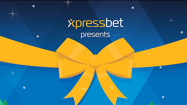 Happy Holidays from Xpressbet