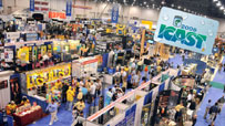 ICAST 2009