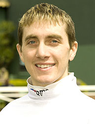 Jockey Michael Baze