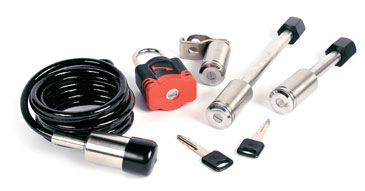 DuraSafe Codeable Locks
